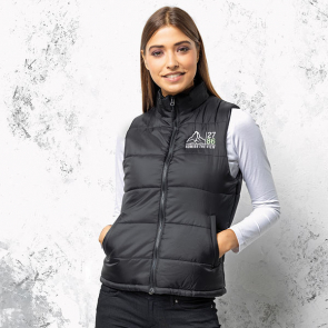 Women's Bodywarmer