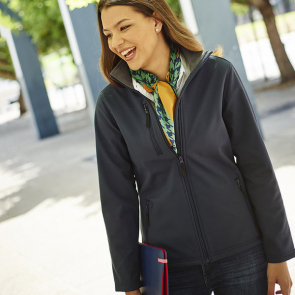 Women's Void Softshell