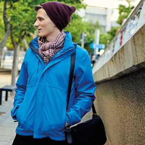 Kingsley 3-In-1 Jacket