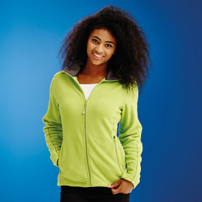 Women's Adamsville Full Zip Fleece