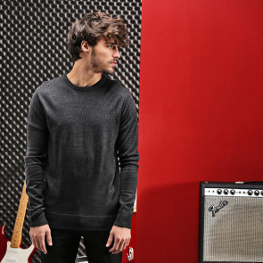 Parsec - Crew Neck Jumper