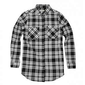 Scott - Women's Classic Check Flannel Shirt