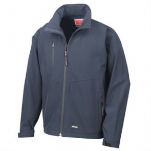 2 Base Layer Softshell Jacket