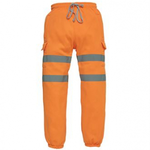 Hi Vis Jogging Pants