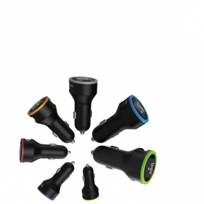 Xoopar Ring Car Charger