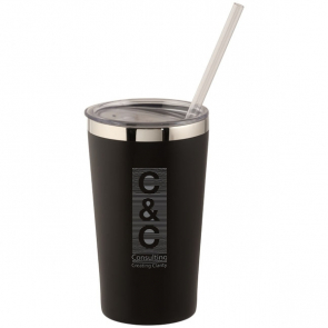 Thor Copper Vacuum Insulated Tumbler