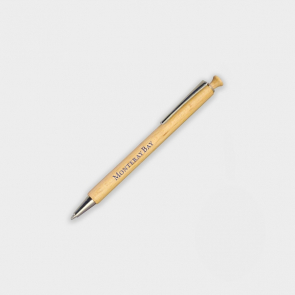 Albero Sustainable Wood Pen