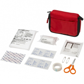20-Piece First Aid Kit