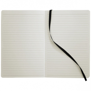 Classic Soft Cover Notebook