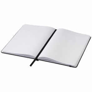 Spectrum A5 Notebook - Blank Pages