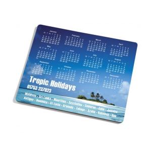 AntiBug® HardTop Calendar Mat