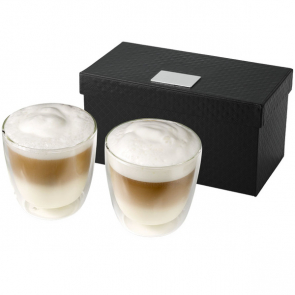 Boda 2-Piece Coffee Set