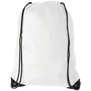 Evergreen Drawstring Rucksack