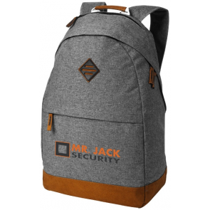 Echo 15.6'' Laptop and Tablet Backpack