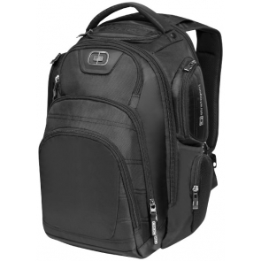 Stratagem 17'' Laptop Backpack