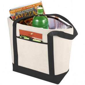 Lighthouse Cooler Tote