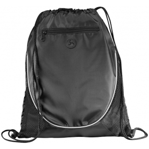 Peek Drawstring Cinch Backpack