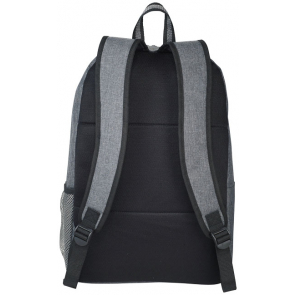 Graphite Deluxe 15.6'' Laptop Backpack