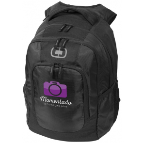 Logan 15.6'' Computer Backpack