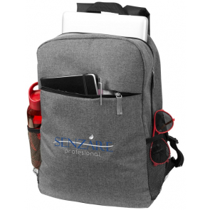 Heathered 15.6'' Computer Backpack