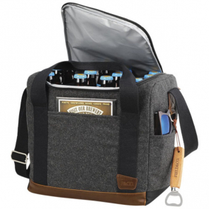 Campster 12 Bottle Craft Cooler