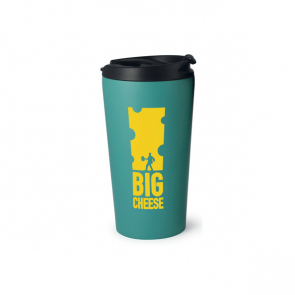 AntiBug® Rio ColourCoat Travel Mug