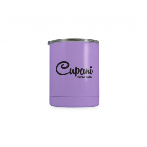 AntiBug® Cupani Thermal ColourCoat Tumbler