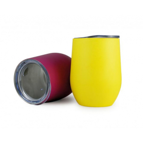 AntiBug® ColourCoat Tulip Tumbler