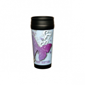 Robusta Photo Travel Mug