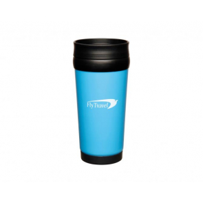 AntiBug® Robusta ColourCoat Travel Mug