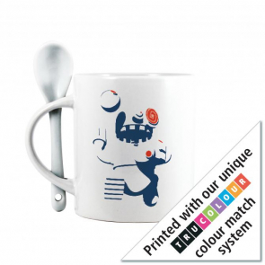 AntiBug® Spoon Mug