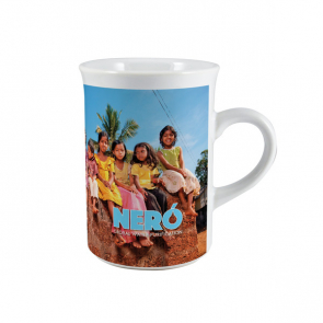 Duraglaze York Photo Mug