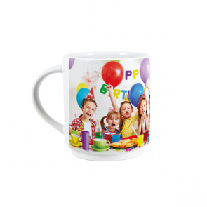 Duraglaze Stacking Photo Mug
