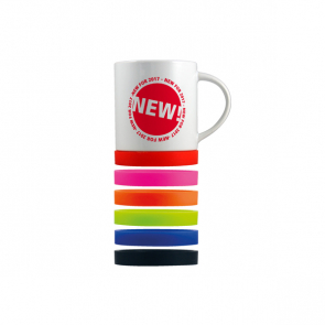 Colourcoat Silicon Base Mug