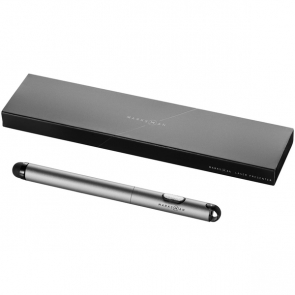 Radar Stylus Ballpoint Pen And Laser Presenter