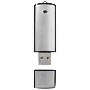 Square USB 4GB