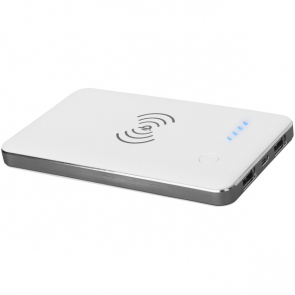 PB-4000 Qi® Wireless Powerbank