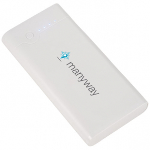 Relay 20000 mAh Power Bank