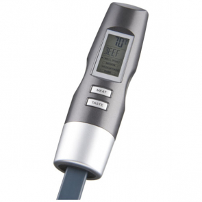 Wells Digital Fork Thermometer