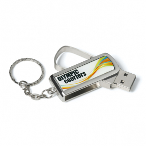 Bubble Executive USB FlashDrive