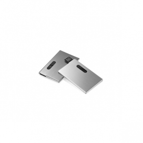 Card Metal 2 USB FlashDrive