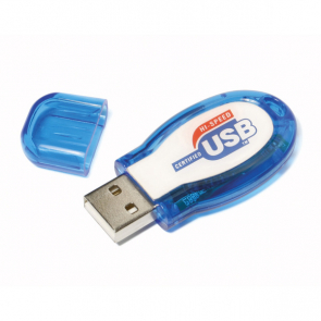 Jelly USB FlashDrive