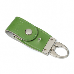 Leather 3 USB FlashDrive