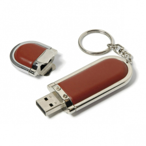 Leather 4 USB FlashDrive