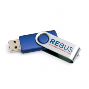 UK Stock Twister USB FlashDrive