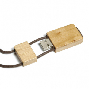 Wood USB FlashDrive
