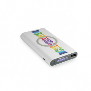 UK Stock Wireless Powerbank