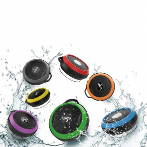Xoopar Ring Max Bluetooth Speaker