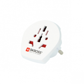 S-Kross World to Europe Adaptor