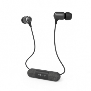 Ergonomic Fit EarBuds